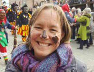 Diakonin Judith Grosser jetzt in Nördlingen
